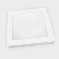 Led slim panel light md-15196mz