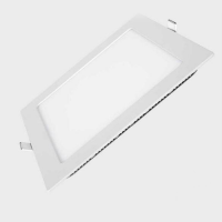 Led slim panel light md-15196