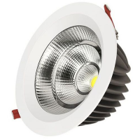 Led Downlight MD-DLQ2250R- S