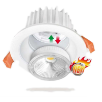 Led Downlight V-DLQ112R-S