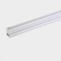 Led bracket mls t5 led bracket