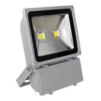 Led flood light / v-p0170