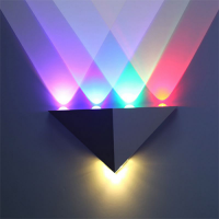 Led wall light - v-wl2403t