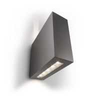 Led wall light /  v-wl23030