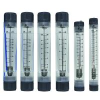 ACRYLIC TUBE TYPE FLOW METER