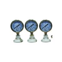 2.5 inch pressure gauge