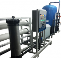 COMMERCIAL & INDUSTRIAL COMPLETE RO 50000G