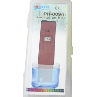 pen type PH METTER