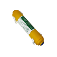 MINERAL FILTER-YELLOW, MAGNET FILTER