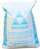 MINTREAT GRAVEL