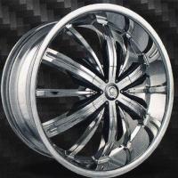 wheel KH-606