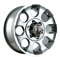 TOYOTA FJ   FR566 MG
