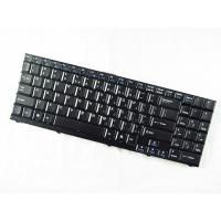 LG P1 R500 Keyboard - US English/Arabic - Black - MP0375