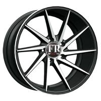 Wheel FR-1059
