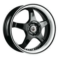 Wheel FR-115BK
