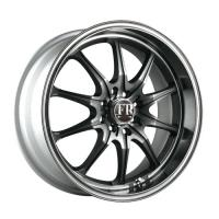 Wheel FR-656
