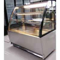 Cake Display 1.5 M Steel