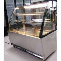 Cake Display 1.2 M Steel