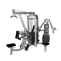 Strength Equipments FM – 3003 – Multi-Jungle 3 Stack (Fit-3)