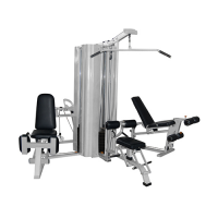 Strength Equipments FM – 3002