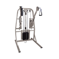 Strength equipments fm – 2002 – jugle machine