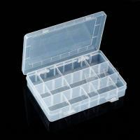 Utility component storage box 203-132e