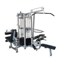 Strength Equipments FM – 1004 – 4 -JUNGLE MACHINE