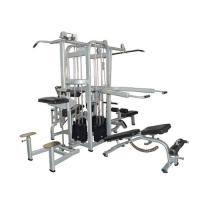 Strength Equipments FM – 1003 – 4 -JUNGLE MACHINE
