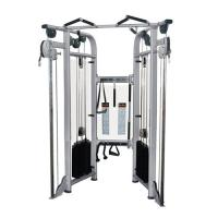 Strength Equipments FM – 1002 – DUAL ADJUSTABLE PULLEY