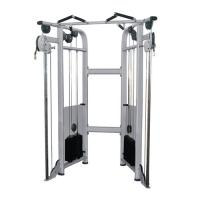 Strength Equipments FM-1001 – DUAL ADJUSTABLE PULLEY