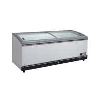 Freezer Dislpay Glass