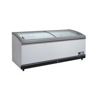Freezer Dislpay Glass