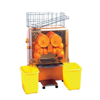 Orange Juice Machine Steel