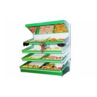Vegetables shelf