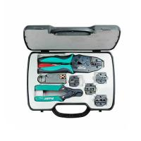 Coaxial Crimping Tool Kit 6PK-330K