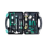 Deluxe Basic Tool Kit  PK-2015