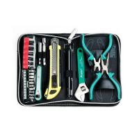 Deluxe Basic Tool Kit Metric Size PK-2076B