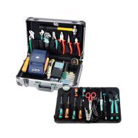 Telecom & Network Installation Tool Kit 220V/Metric Size PK-4028BM