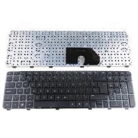 New US Keyboard For HP Pavilion DV6-6000 Laptop 640436-001 634139-001 SWTG