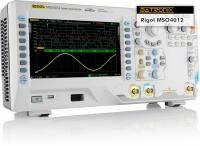 100 MHz Mixed Signal Oscilloscope  MSO4012
