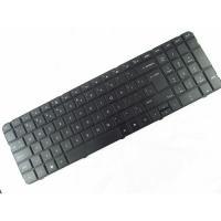 HP G7 MP-10N73US-920 Keyboard Black 646568-001
