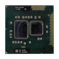Intel Core i3-350M Processor  (3M Cache, 2.26 GHz) SLBPK