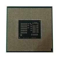 Intel Core  i3-370M Processor  (3M cache, 2.40 GHz) SLBUK_3