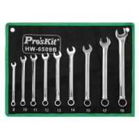 HW-6509B Combination Wrench (Metric)