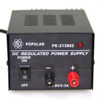 Pe-213802 power supply