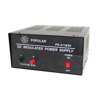 Pe-213850 power supply