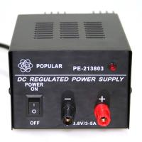 Pe-213803 power supply