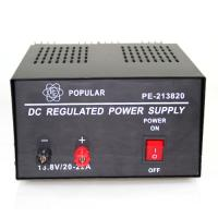 Pe-213820 power supply