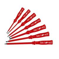 8PK-8100 Insulated Screwdriver Set (1000V)