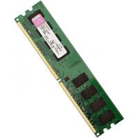 Kingston KVR800D2N6/2G- Ram 2GB DDR2 800Mhz PC2-6400 CL6  240-Pin DIMM